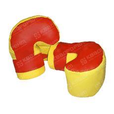 Аттракцион Гигантские перчатки для боксерского спарринга