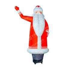 Надувной Дед Мороз  аренда