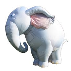 "Пневмокостюм ""Слона"""