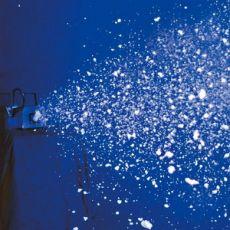 Искусственный снег генератор арнеда