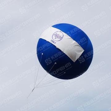 Воздушный надувной шар