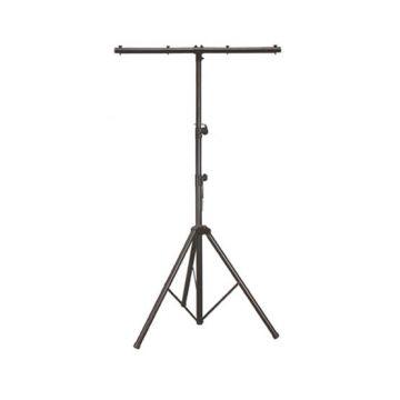 Усиленная стойка для световых приборов, используемая на мероприятиях