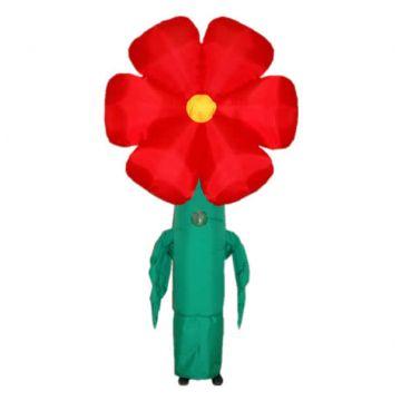 """Пневмофигура """"Цветок"""""""