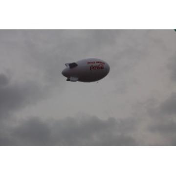 Воздушный дирижабль 6 метров