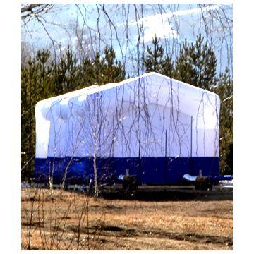 Надувной павильон - шатер для праздника