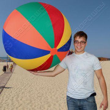 Пневмофигура большой мяч для игр