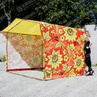 Торговая палатка на масленицу в аренду